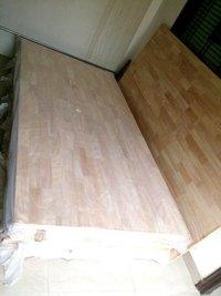 Rubber Wood Board 25mm