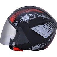 Eve Diamond Helmet