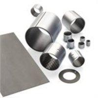 Composite Dry Sliding Bearings