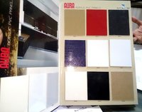 Decorative Acrylic Pvc Panel