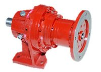Foot Mounted Planetary Gearbox