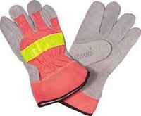 Hand Safety Gloves in Faridabad