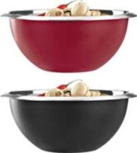 Steel Mixing Bowl
