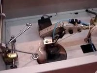 Automatic String Beading Machines