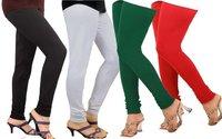 Durable Colored Woolen Leggings