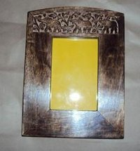 Decorative Wooden Photo Frames