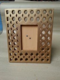 Mangowood Picture Frame