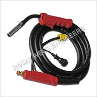 Mig Welding Torch 250amp. To 600amp.