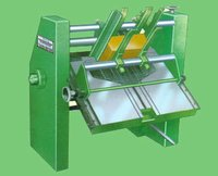 Automatic Partition Slotter For Corrugated Board And Box Making Plant
