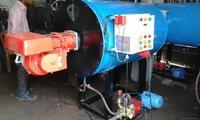 Pellet Mill Boiler