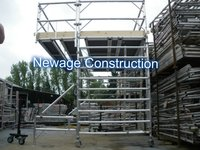 Cantilever Scaffolding Mobile Towers