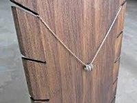 Wood Jewellery Display Rack
