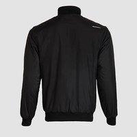 44516038402 Light Quilt Jacket For Winter - Anthracite Black - S
