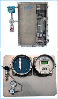 Liquid And Gas Analyzers