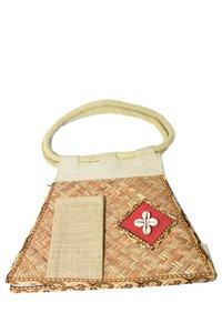 Cane And Jute Hand Bag in Siliguri