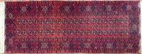 Handmade Bukhara Runner Carpets