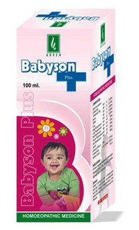 Babyson Plus (Child'S Real Companion)