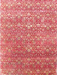 Kohinoor Hand Knotted Rugs