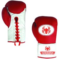 Lace Boxing Gloves