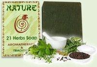 21 Herbs Soap