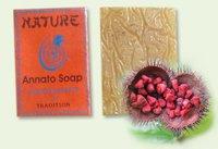 Annato Soap