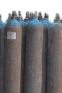 Argon Gas (Ar)