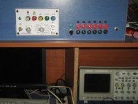 Laser Control Panel Labels
