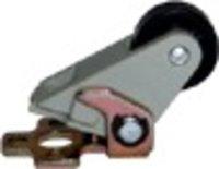 Angular Bracket Roller Lever
