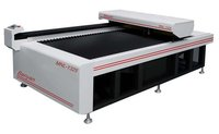 Metal-Non Metal Laser Cutting Machine Mnl-1325