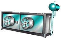 Ammonia Air Cooling Units
