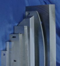 Iron & Steel Guillotine & Trimmer Knives