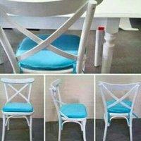 Dinning Chairs Minimalist Modern