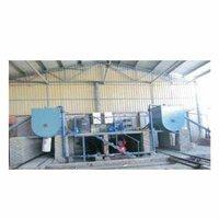 Foam Concrete, Cellular Light Weight Concrete (Clc) Brick And Block Machine