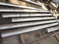 Carbon Nickel Rod