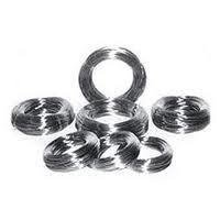 De Coated Stainless Steel Wire