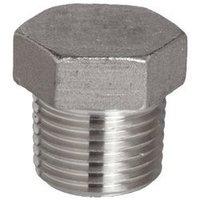Socket Weld Duplex Hex Plug