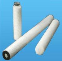 Nylon (Nn) Pleated Membrane Filter Cartridge