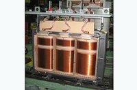 Amorphous Metal Cores Distribution Transformers