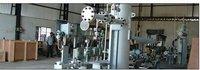 Gas LPG Metering Skid