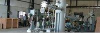 Liquid Filteration Metering Skid