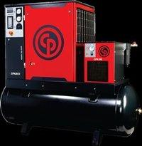 Chicago Pneumatic Make Screw Compressors