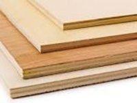 Premium Green Plywood