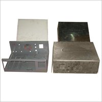 Inverter Body (Sheet Metal)