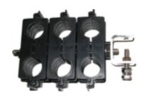PVC Feeder Clamps Hangers