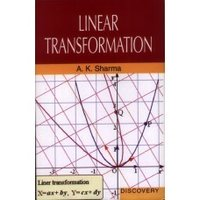 Linear Transformations Book