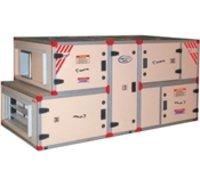 Treated Fresh Air Units (Tfas)