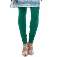 Juliet Dark Rama Green Legging