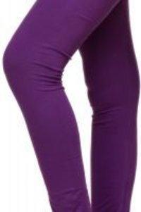 Juliet Purple Legging