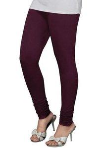 Dark Violet Breeze Legging