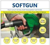 Softgun Multi Utility Petrol Pump Management Software